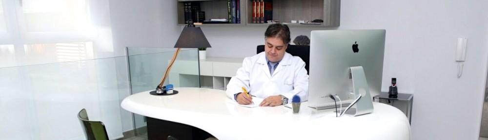 Urólogo Salamanca · Urología · Fisioterapia ·  – Clínica Pza. del Peso 6