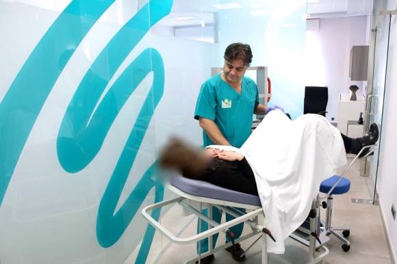Dr. Miguel Ángel García - Urología Salamanca - Urólogo Salamanca