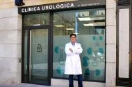 Dr. Miguel Ángel García - Urología Salamanca - - Urólogo Salamanca- Dr. Miguel Ángel García - Urología Salamanca