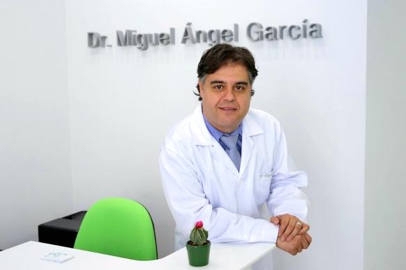 Dr. Miguel Ángel García