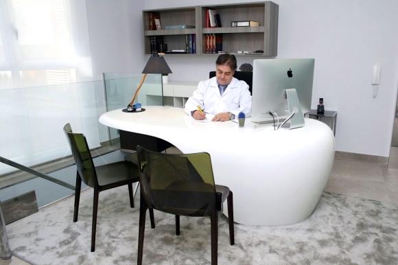 Dr. Miguel Ángel García - Urología Salamanca